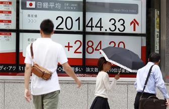 """الأسهم اليابانية تصعد متجاهلة فيروس """"كورونا"""""""