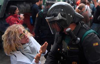 مسئولة إسبانية: رئيس كتالونيا سيفقد صلاحياته وراتبه بعد الموافقة على المادة 155