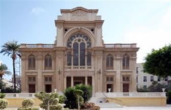 """""""الآثار"""": لا صحة لوضع المعبد اليهودي بالإسكندرية على قائمة الآثار المهددة باليونسكو"""