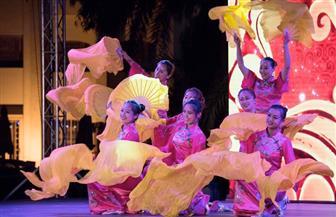 26 دولة تشارك في مهرجان الفنون والفلكلور الأفرو- صيني بمصر