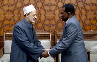 سفير تنزانيا بالقاهرة: للأزهر دور كبير في نشر صحيح الدين الإسلامي في إفريقيا