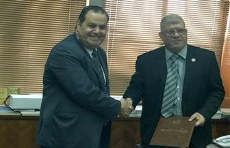 بروتوكول تعاون بين المركز القومي للترجمة والهيئة العامة للمطابع الأميرية