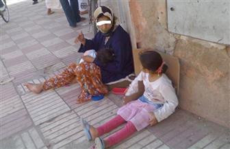 السجن 6 سنوات للمتهمين باستغلال الأطفال في أعمال التسول بمنطقة بولاق الدكرور