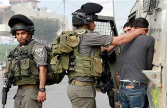 الاحتلال الإسرائيلي يعتقل شابًا في القدس ويقمع مسيرة في بيت لحم