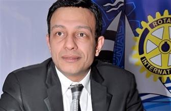 """محمد عبد الحافظ يتعاقد على مسرحية """"التانية في الغرام"""""""