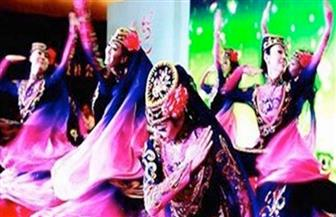 لأول مرة.. مهرجان الفنون والفلكلور الأفروصيني في أسوان