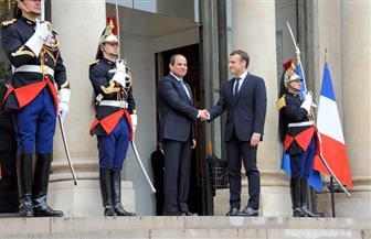 الرئيس السيسي: الشعب لن يقبل بممارسات عنيفة أو ديكتاتورية.. ومن يريد معرفة الحقيقة عليه زيارة مصر