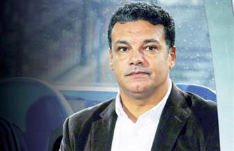 إيهاب جلال: قدمنا مباراة كبيرة أمام سموحة وحققنا ثلاث نقاط مهمة