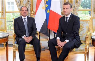 المتحدث باسم الرئاسة: ماكرون تفهَّم تمامًا الظروف الخاصة التي تمر بها مصر وحربها على الإرهاب