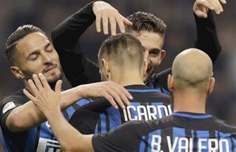 إنتر ميلان يكتسح أودينيزي برباعية نظيفة في الدوري الإيطالي