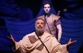 """""""يوم أن قتلوا الغناء"""" على مسرح بيرم التونسي بالإسكندرية اليوم"""