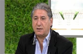 شريف عبدالمنعم: الأسيوطي أحرج الأهلي.. وعلي ماهر يستحق التحية