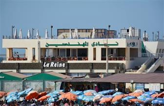 نقابة المهندسين بالإسكندرية تشكر القوات المسلحة على إنقاذ النادي البحري من الغرق