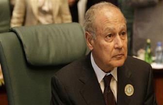 اﻷمين العام للجامعة العربية يدين الهجوم الإرهابي بمقديشيو