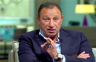 محمود الخطيب: أخوض انتخابات الأهلي متمسكًا بأخلاقي.. وأعضاء قائمتي الانتخابية تربوا في الأهلي