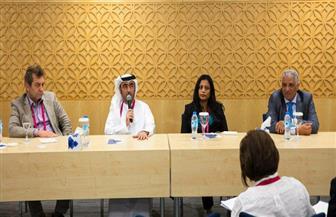 """رئيس جمعية الإمارات للروماتيزم: نتطلع لزيادة المشاركة العربية في مؤتمر """"أبيلار"""""""