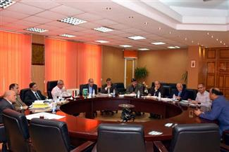 محافظ الشرقية يترأس لجنة لاختيار مديرين إدارة تعليمية ورؤساء وحدات محلية جدد