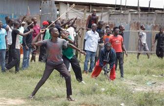مقتل 3 أشخاص في اشتباكات بين قوات الشرطة والمقاطعين للانتخابات بكينيا