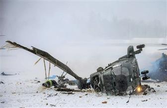 وسائل إعلام جزائرية: سقوط طائرة هليكوبتر عسكرية بولاية الوادي