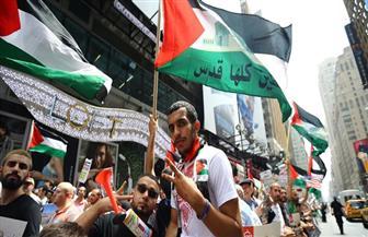 مقتل 210 فلسطينيين مع بدء الاحتجاجات الأسبوعية منذ أكثر من عام