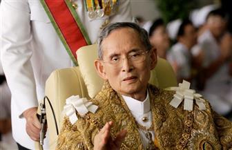 90 مليون دولار لحرق جثمان ملك تايلاند الراحل