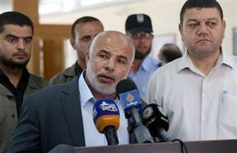 نجاة توفيق أبو نعيم مسئول أجهزة أمن حماس من محاولة اغتيال