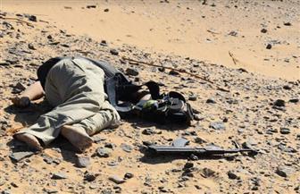 مصرع 13 عنصرا إرهابيا خلال تبادل إطلاق نار مع الشرطة بشمال سيناء
