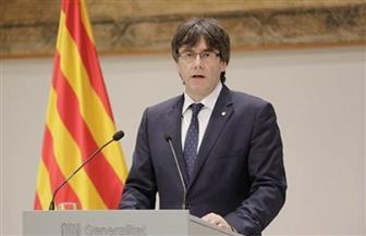 الإفراج المشروط عن رئيس حكومة كتالونيا المعزول ووزراء سابقين في بلجيكا