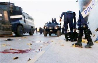 إصابة عدد من قوات الأمن البحرينية في عمل إرهابي استهدف حافلة للشرطة