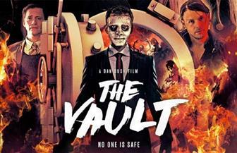 """أسرار البنوك لا تتمثل في المال .. وللرعب مكان داخل """"The Vault"""""""