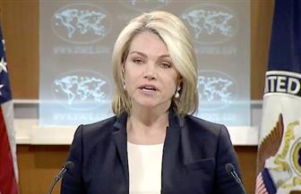"""واشنطن: لدينا """"مخاوف"""" بشأن إجراء تركيا انتخابات حرة مع حالة الطوارئ"""