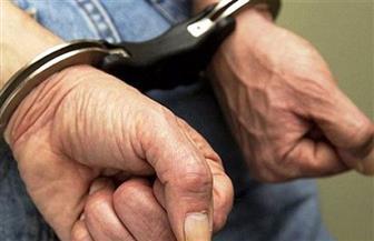حبس عاطل ونجله فى اتهامهما بسرقة مبلغ مالي بالتجمع الخامس