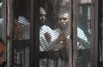 """213 متهما بقضية """"بيت المقدس"""" يحاكمون اليوم لارتكابهم 54 جريمة"""