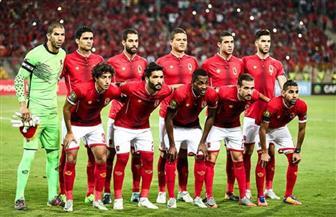 متعب وعاشور يواصلان الغياب.. و21 لاعبًا في قائمة الأهلي لمواجهة طنطا