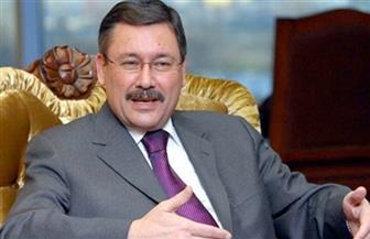 استقالة عمدة أنقرة بسبب ضغوط من أردوغان