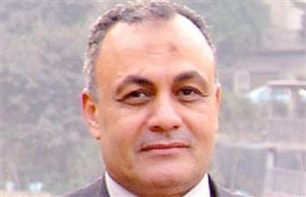 وفد من نادي قضاة مجلس الدولة يلتقى بالمستشار أحمد خليفة