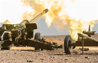 الجيش السوري يسيطر على أجزاء واسعة من حي العمال بمدينة دير الزور