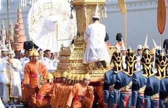 تايلاند تختتم مراسم حرق جثمان ملكها الراحل التي استمرت خمسة أيام