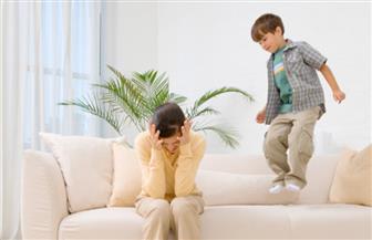 """الصحة تطلق حملة للتوعية بمرض """"فرط الحركة ونقص الانتباه"""" لدى الأطفال"""