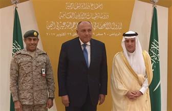 """البيان الختامي لاجتماع """"تحالف دعم الشرعية"""" في اليمن يدين دور إيران الداعم لميليشيا الانقلابيين"""