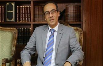 الحاج علي: مشاركة متميزة لمصر في معرض الخرطوم.. والكتب التراثية والدينية الأكثر مبيعًا