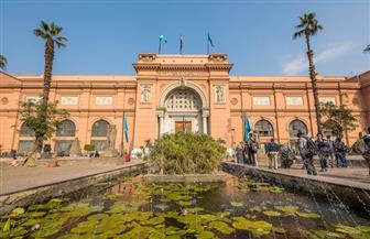 الاحتفال بمرور 115 عامًا على افتتاح المتحف المصري بالتحرير