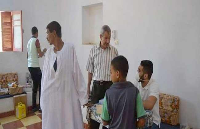 كيف ظهرت حمى الضنك بمصر منذ 130 سنة؟ طبيب يخترع أدوية ويعالج بها 160 مريضًا   صور -