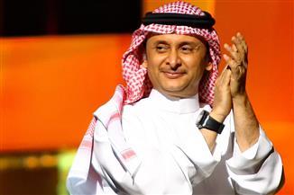"""المطرب السعودي عبد المجيد عبد الله: """"أخيرا أم كلثوم في قنواتنا المحلية"""""""