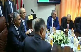 رئيس حكومة الوفاق الفلسطينية يشكر الرئيس السيسي على جهوده لإتمام المصالحة