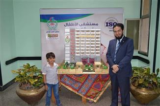 مدير مستشفى الأطفال بجامعة المنصورة يناشد المواطنين التبرع لخدمة البسطاء