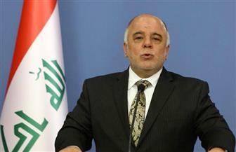 العبادي: إيران تتدخل في العراق