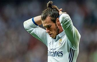 هل يقضي جاريث بيل أيامه الأخيرة في ريال مدريد؟