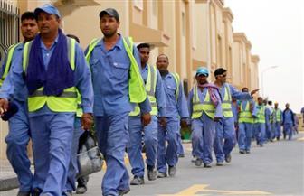 """ماعت: قطر أشبه بـ""""السجن المفتوح"""" للعمال المهاجرين.. وعلى المجتمع الدولي إنهاء هذه الأوضاع"""