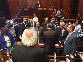 النائب كمال الدين حسين ينسحب من لجنة التعليم